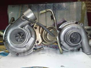 Турбина. Subaru Legacy