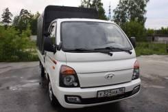 Hyundai Porter II. Продается , 2 500 куб. см., 1 000 кг.