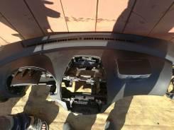 Панель приборов. Hyundai Elantra