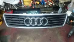 Решетка радиатора. Audi A6, C5