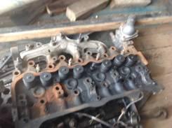 Двигатель в сборе. Toyota Dyna