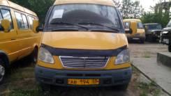 ГАЗ 322132. Продам Газель пассажирскую, 2 700 куб. см., 13 мест