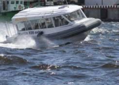 Marlin. Год: 2012 год, длина 8,30м., 300,00л.с.