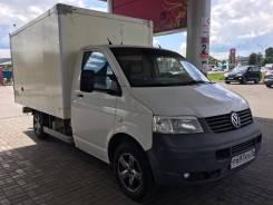 Volkswagen Transporter. V, 1 900 куб. см., 1 500 кг.