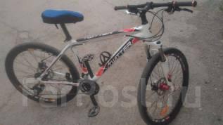 Горный велосипед Twitter tw3300never 21 26 TW3300. Рама алюминиевый спл
