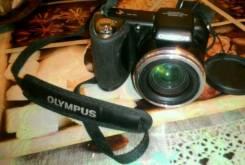 Olympus SP-600UZ. 10 - 14.9 Мп, зум: 14х и более