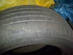 Bridgestone Dueler H/P Sport AS. Летние, 2012 год, износ: 20%, 4 шт