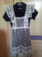 Платья школьные. Рост: 134-140 см