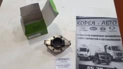 Подшипник выжимной. Kia K-series Kia Bongo Kia Sorento Двигатели: 4D56TCI, D4CB