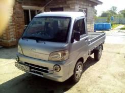 Daihatsu Hijet. Продам микрогрузовик, 700 куб. см., 350 кг.