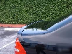 Спойлер. Mercedes-Benz: X-Class, E-Class, C-Class, M-Class, V-Class, B-Class, S-Class, A-Class, G-Class, R-Class
