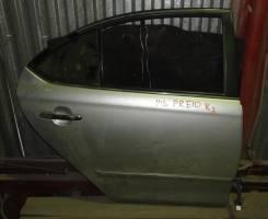 Дверь Toyota Premio ZZT240 задняя правая