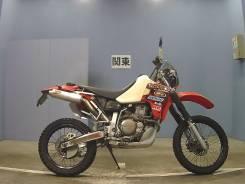 Honda XR 650. 650 куб. см., исправен, птс, без пробега