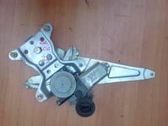 Стеклоподъемный механизм. Toyota ist, NCP61 Двигатель 1NZFE