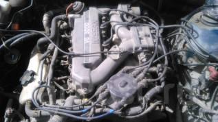 Двигатель в сборе. Nissan Gloria, PY32, YPY31, PAY31, PY31 Nissan Cedric, YPY31, PY32, PY31, PAY31 Двигатель VG30E