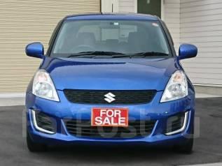 Suzuki Swift. автомат, передний, 1.2, бензин, 23 000 тыс. км, б/п. Под заказ