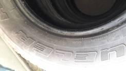 Bridgestone Dueler H/P 92A. Летние, износ: 40%, 5 шт