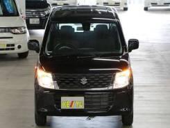 Suzuki Wagon R. автомат, 4wd, 0.7, бензин, 11 000 тыс. км, б/п. Под заказ