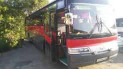Daewoo BH117. Продам автобус, 15 000 куб. см., 46 мест