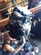 Двигатель в сборе. Daihatsu YRV, M201G Двигатель K3VE