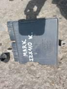 Блок управления форсунками TOYOTA MARK 2