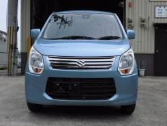 Suzuki Wagon R. автомат, передний, 0.7, бензин, 13 950 тыс. км, б/п. Под заказ