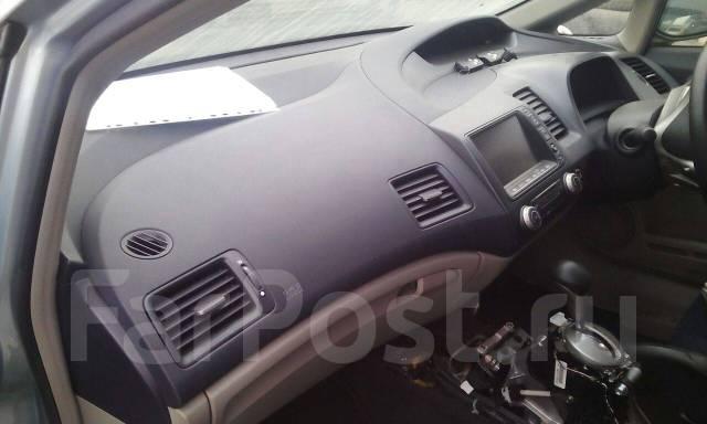 Блок управления зарядкой аккумулятора. Honda Civic Hybrid, FD3 Honda Civic, FD3, FD2, FD1 Двигатели: DAAFD3, LDA, LDA1, LDA2, LDAMF5