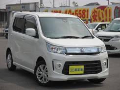 Suzuki Wagon R. автомат, передний, 0.7, бензин, 17 725 тыс. км, б/п. Под заказ