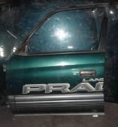Дверь Toyota LAND Cruiser Prado VZJ95 передняя левая