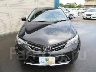 Toyota Auris. автомат, передний, 1.8, бензин, 55 485 тыс. км, б/п. Под заказ