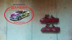 Ручка двери внешняя. Honda Fit, GD4, GD3, GD2, GD1 Двигатели: L13A, L15A