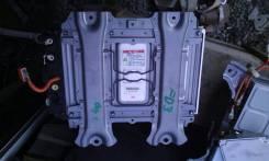 Аккумулятор. Honda Civic Hybrid, DAA-FD3, FD3 Honda Civic, FD1, FD2, FD3, DBA-FD2, ABA-FD2, DBA-FD1, ABAFD2, DBAFD1, DBAFD2, DAAFD3 Двигатели: DAAFD3...