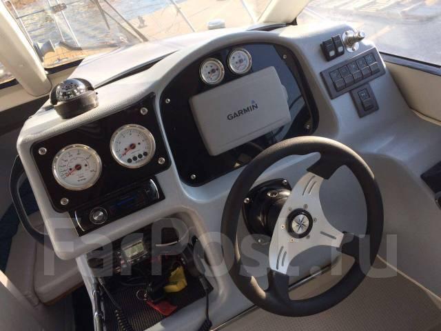 Yamaha FR-26. Год: 1998 год, длина 8,50м., двигатель подвесной, 250,00л.с., бензин