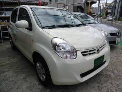 Toyota Passo. автомат, передний, 1.0, бензин, 67 999 тыс. км, б/п. Под заказ