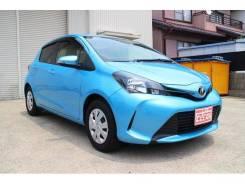 Toyota Vitz. автомат, передний, 1.3, бензин, 21 756 тыс. км, б/п. Под заказ