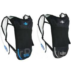 Рюкзаки для экстрима и спорта.