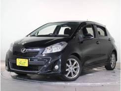 Toyota Vitz. автомат, передний, 1.5, бензин, 42 000 тыс. км, б/п. Под заказ