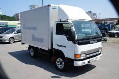 Nissan Atlas. 4WD, 2 700 куб. см., 1 500 кг.