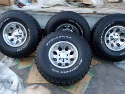 Mickey Thompson. 9.0x16, 6x139.70, ET-30, ЦО 108,0 мм.