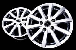 Bridgestone Toprun. 6.0x15, 5x114.30, ET45
