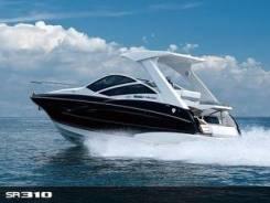 Yamaha SR-310. Год: 2014 год, длина 9,43м., двигатель подвесной, 350,00л.с., бензин