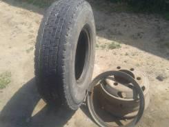 Bridgestone B-RV AQ. Всесезонные, износ: 30%, 1 шт