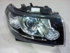 Линза фары. Land Rover Freelander Двигатели: 20, T2N. Под заказ