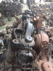 Чулок моста. Toyota Land Cruiser, FZJ80J, HDJ81, FZJ80G, HDJ81V, FZJ80