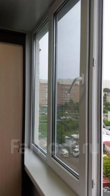 Акция! Балкон под ключ ШКАФ в подарок!