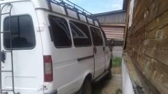 ГАЗ 3221. Продается Газель 3221, 2 464 куб. см., 8 мест