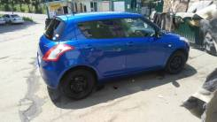Suzuki Swift. автомат, 4wd, 1.2 (91 л.с.), бензин, 82 000 тыс. км
