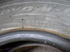Toyo V-02. Всесезонные, износ: 10%, 4 шт
