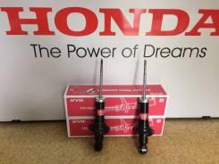 Амортизатор. Honda Civic, EP3, EU1, EU3 Honda Civic Ferio, ES1, ES3 Двигатели: 4EE2, D14Z5, D14Z6, D15B, D15Y2, D15Y3, D15Y4, D15Y5, D15Y6, D16V1, D16...