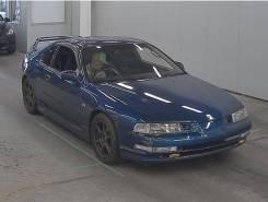 Honda Prelude. BB4, H22A